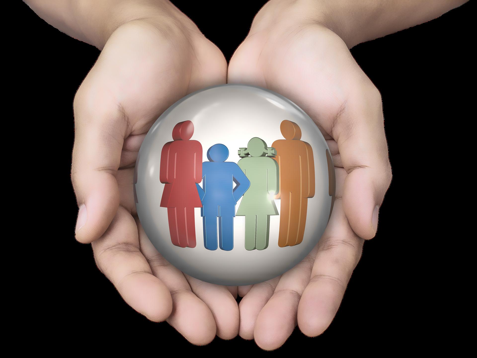 Handicap et héritage: Les moyens de protéger les personnes en situation de handicap
